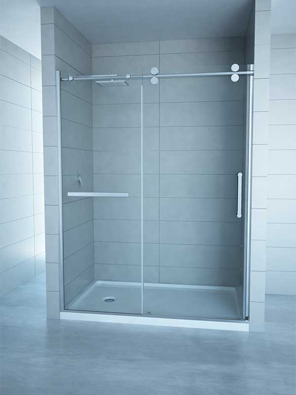Shower Enclosures -